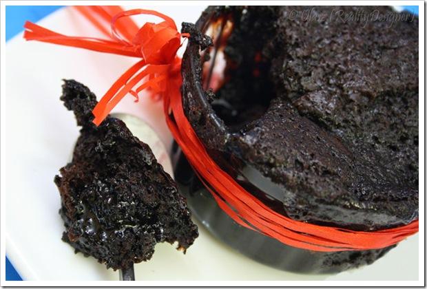 Czekoladowy pudding – czysta czekoladowa magia