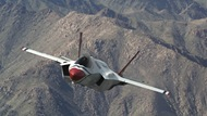 F-35 Joint Strike Fighter Thunderbird