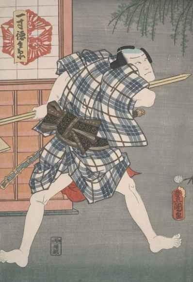 Utagawa Kunisada 01