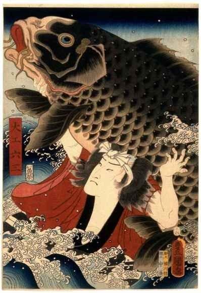 Utagawa Kunisada 02