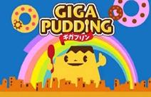 Giga Pudding Puddi