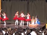Ballet en Junior School