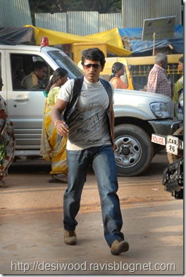 Jackie_Kannada_Movie_Working Stils9