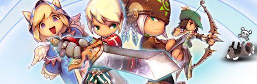 Dragonica - MMORPG