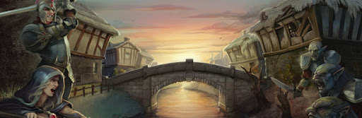 Runescape - MMORPG