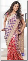 Nayanthara Pothys Ad