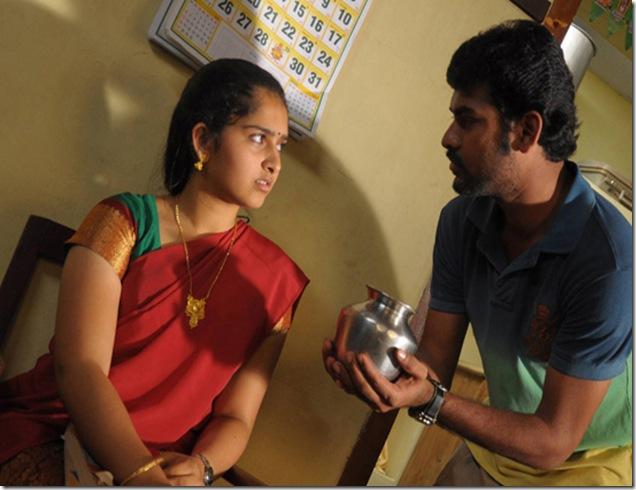 sanusha tamil