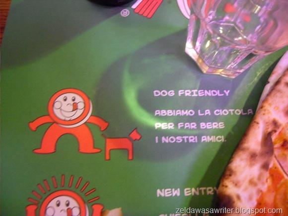 Dog Friendly, Milano