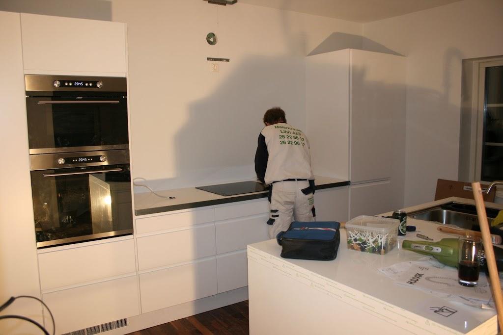 Nyt køkken, hvilket, hvordan....   produkter og leverandører ...