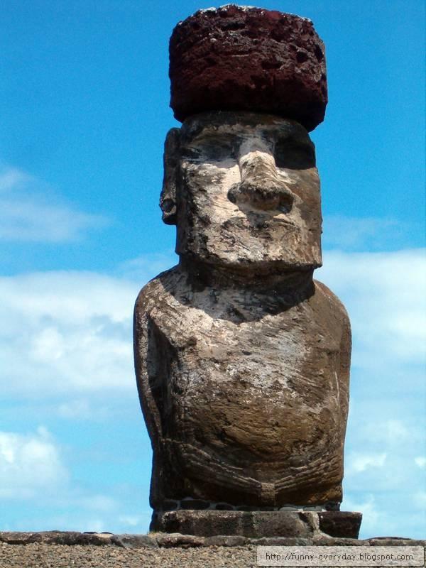 Easter Island復活島funny-everyday.blogspot.com0013