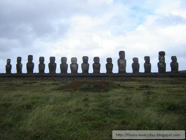 Easter Island復活島funny-everyday.blogspot.com0018