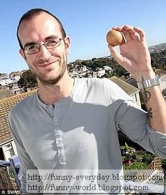 圓球形雞蛋02
