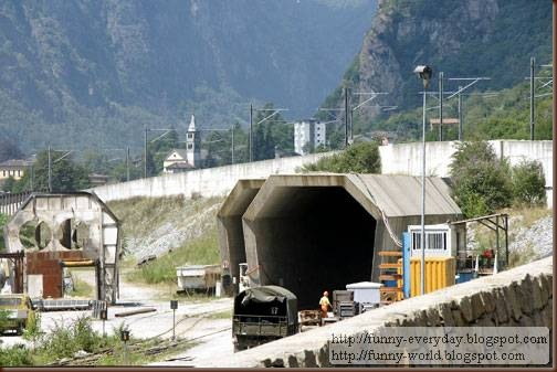 Gotthard Base Tunnel04