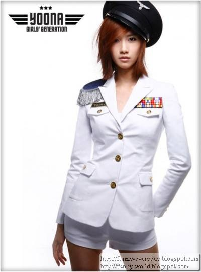 少女時代gee (2)