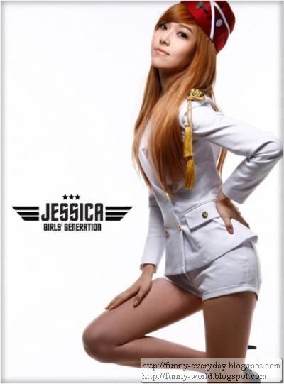 少女時代jessica (1)