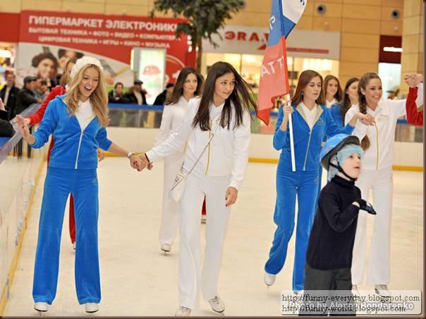 Miss Russia (2)