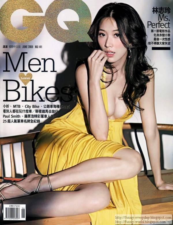金馬獎林志玲 (2)