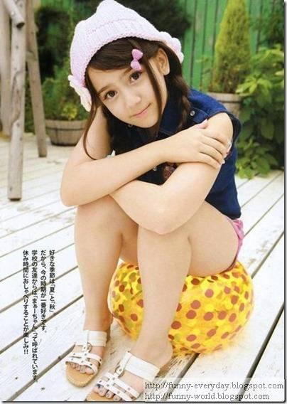 奧真奈美 AKB48 (20)