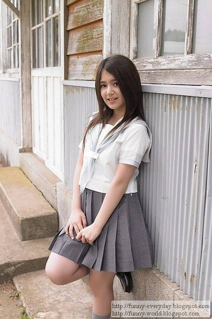 奧真奈美 AKB48 (12)