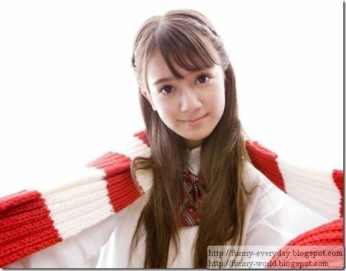 奧真奈美 AKB48 (23)