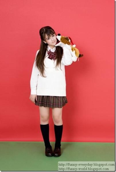 奧真奈美 AKB48 (29)