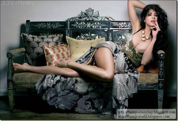 Playboy Hope Dworaczyk playmate 2010