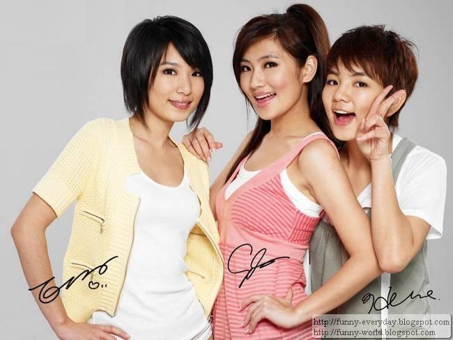 Selina 任家萱 (1)