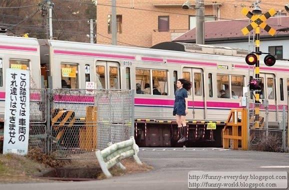 東京 漂浮少女 (4)