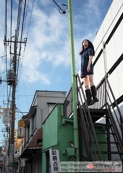 東京 漂浮少女 (3)
