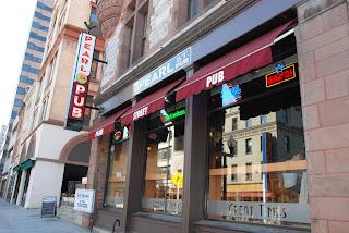 South Pearl Street Restaurants Albany Ny