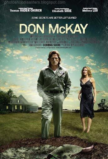 Don McKay PSD