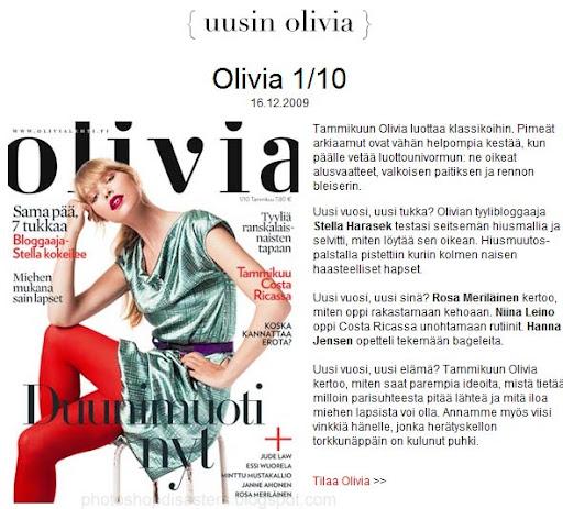 Olivia PSD