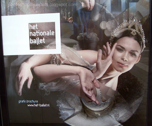 Dutch National Ballet PSD