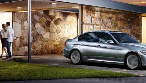 BMW PSD