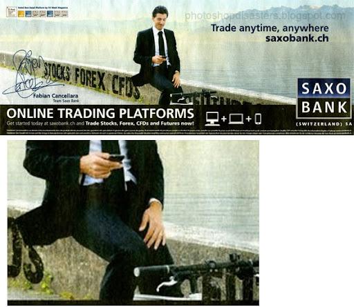 Saxo Bank PSD