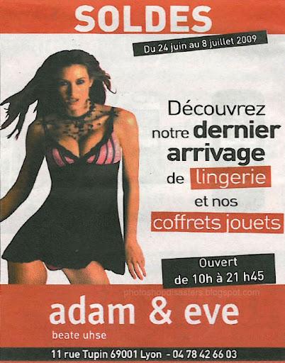 Adam And Eve PSD