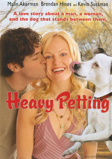 Heavy Petting PSD
