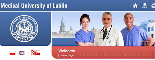 University of Lublin PSD