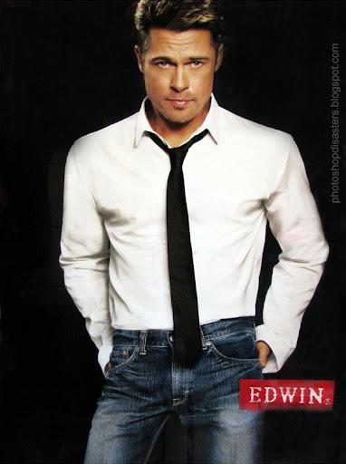 Edwin Jeans PSD