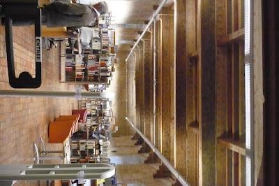 ceccano library avignon