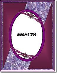MMSC78 FANCY