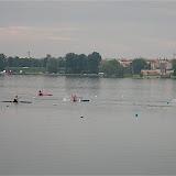 Mantova - Campionato Regionale 1000m