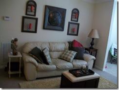 Apartment 030
