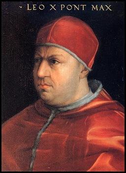 S.S. León X