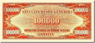 cien mil generikans