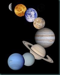 five planets, Kepler, telescope, Nasa