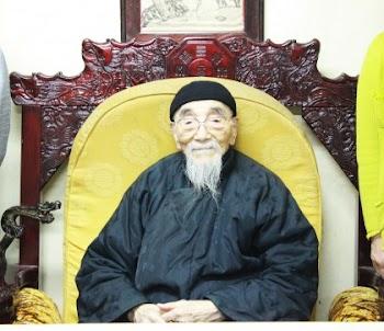爱新觉罗毓鋆走完106岁人生 马颁褒扬令