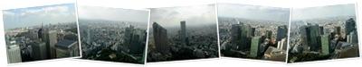 View Shinjuku