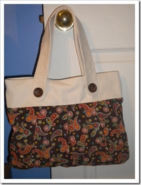 Tiffy purse 2