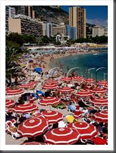 larvotto beach - monte carlo 3